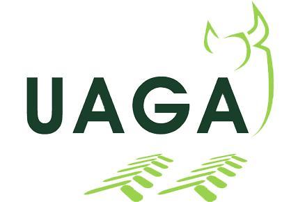 Logo UAGA