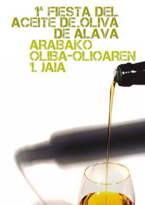 Fiesta Aceite Oliva